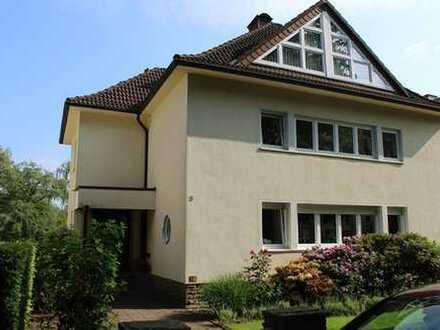Schöne renovierte 3-Zimmerwohnung in Dortmund-Kirchhörde in zentraler Lage