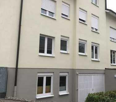 Schöne 4-Zimmer-Masionettewohnung in Karlruhe-Grötzingen
