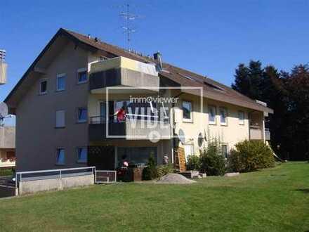 Schöne, geräumige 3,5 Zimmerwohnung in Wittlensweiler