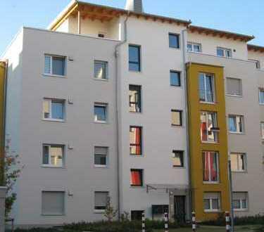 Top barrierefreie 2-Zi.-Wohnung in stadtzentraler Wohnlage