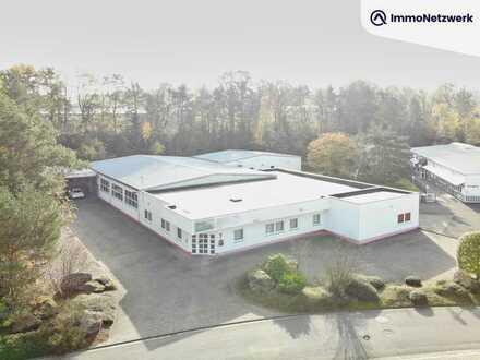 Vielseitig und flexibel nutzbar für Büro-Lager-Verkauf-Logistik-Transport-Produktion!!!