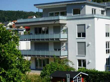 4-Zimmer-Neubauwohnung mit Balkon - im Herzen von Inzlingen