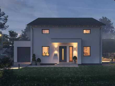 ++Modernes Einfamilienhaus vom Marktführer++