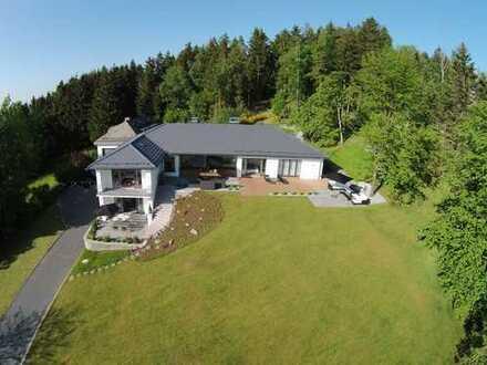 View & Garden Villa Schauenstein - vollständig modern und luxuriös eingerichtet