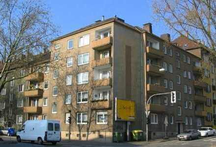 Stadtwohnung mit Balkon in zentraler Lage im Herzen Bochums