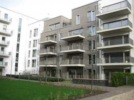 Erstklassige Neubauwohnung mit Garten in Grafental wartet auf neuen Mieter