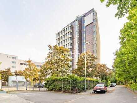Offenbach || 500 m² - 7.380 m² || ab EUR 8,50