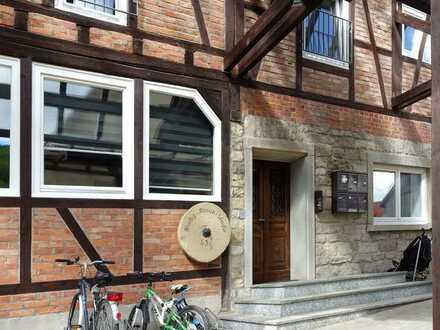2-Zimmer-Wohnung in Künzelsau-Belsenberg