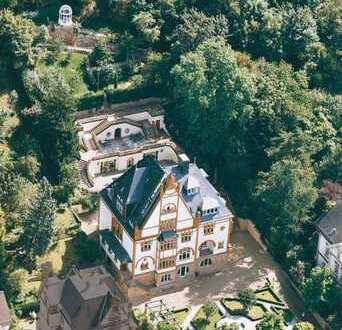 Wohnen und Leben im Palais Voss