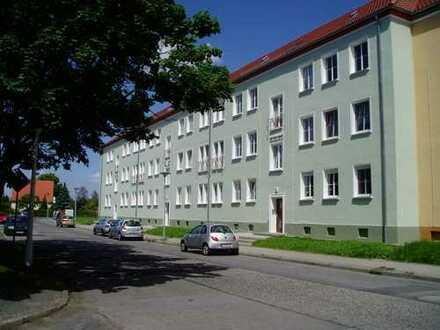Attraktive 3-Raumwohnung in der Altstadt