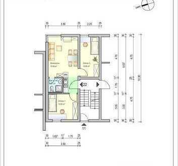 3-Zimmerwohnung nur an STUDENTEN vermietbar! BESICHTIGUNG SIEHE SONSTIGES