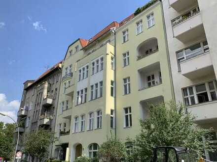 Maisonette-ETW zur Eigennutzung ohne Balkon nahe Barbarossaplatz!