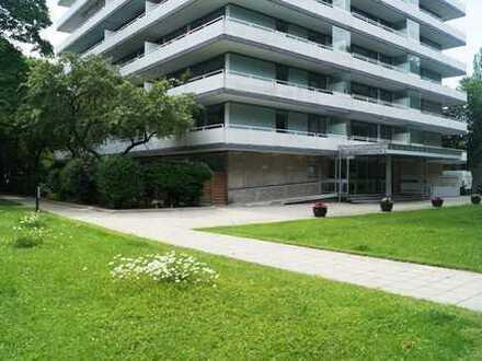 living smart - Trendiges 1-Zimmer-Appartement mit Balkon und grandioser Aussicht