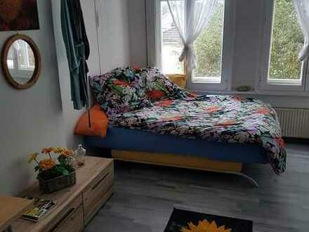 Möbliertes Zimmer neu renoviert im Zentrum von Coburg