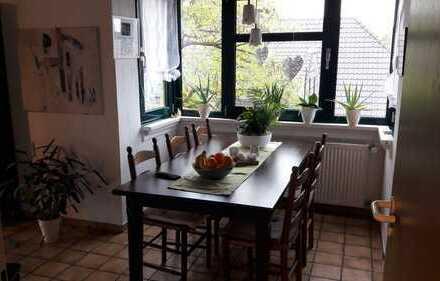 Attraktive 3,5-Zimmer-DG-Wohnung mit Balkon in Dorsten