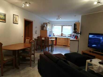 Neuwertige 2-Zimmer-Wohnung für Studenten/in ,mit Einbauküche in Frankenstein