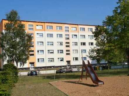Schöne 3-Raum-Wohnung in Wald- und Seenähe