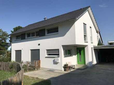 Einfamilienhaus in Filderstadt / Bernhausen mit schönem Garten