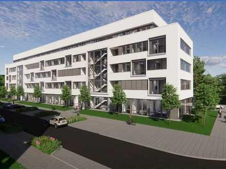 Neubau im Technologiepark Karlsruhe - Multifunktionsflächen nach Maß, Büro, Labor u.v.m.