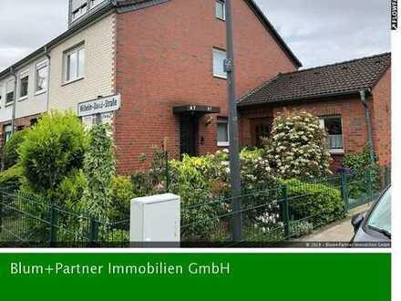 Großzügiges Einfamilienhaus mit großem Garten in Köln-Holweide