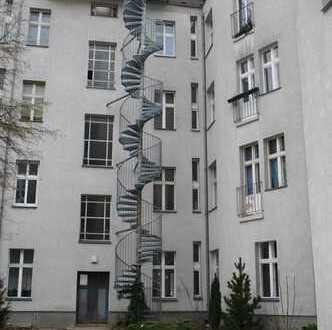 Gemütliche 1-Zimmerwohnung in der Nähe vom Botanischen Garten zu vermieten!