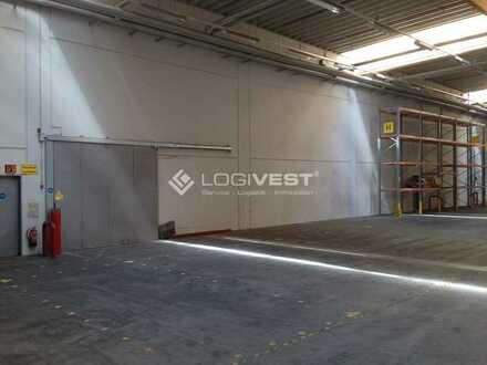 Produktions- und Lagerhalle in Dingolfing
