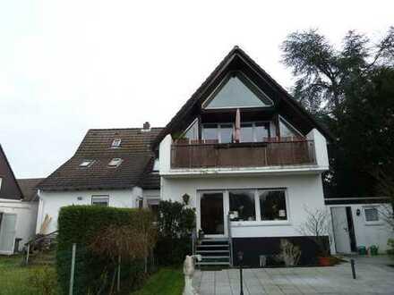 Schöne 2,5-Zimmer-Atelierwohnung, Loggia, o.Kamin, Fußbodenheizung in Lintorf, Provisionsfrei