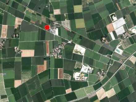 Gewerbedorf Strassäcker ! 3.981m² Gewerbe-Baugrundstück