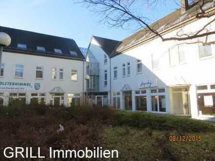 behind.-gerechte Büroeinheit mit 4 Räumen, Nutzung der Küche, modernes GH mit Fahrstuhl in Gablenz