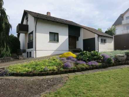 Schönes und gepflegtes Einfamilienhaus in Heilbronn Biberach - provisionsfrei