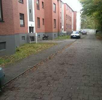 Gemütliche 2-Zimmer-Wohnung mit Balkon in Bremen!