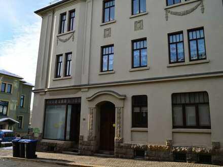 ACHTUNG !! Sonnige Dachgeschoßwohnung in zentraler Lage von Reichenbach