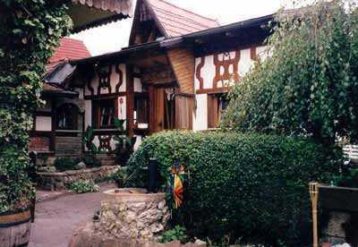 Schönes Haus mit zwei Zimmern in Bad Kissingen (Kreis), Bad Bocklet
