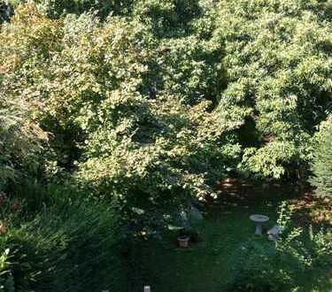 WG im Grünen mit Garten Düsseldorf/Duisburger Süden