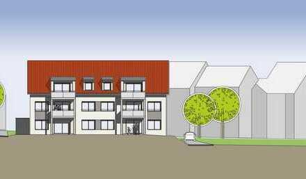Attraktive Neubauwohnungen in herrlicher Lage von Streitelsfingen / Lindau.