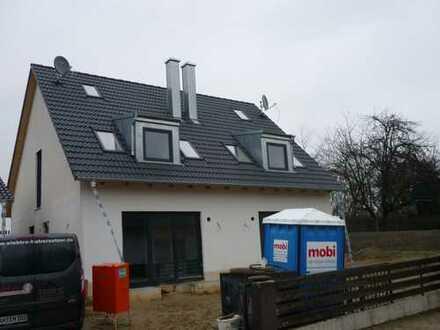 Tolle neue DHH in Egenburg zum vermieten