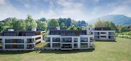 Exklusive Neubau-Wohnung mit Rheinblick im Wohnpark Salissone in Boppard / Bad Salzig! WE 2 Haus A1