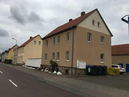 Schöne Singlewohnung mit kleiner EBK in Reideburg