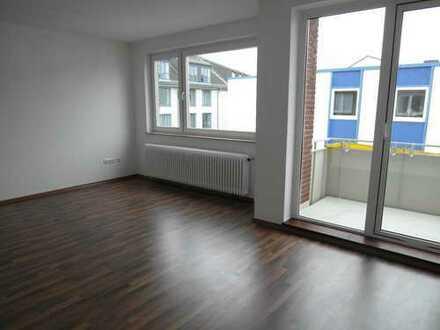 Vegesack - helle 2 Zimmer im 3.OG - zentrale Lage