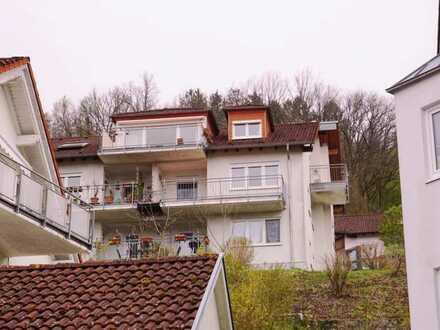 Premium 3,5Premium 3,5 ZKB-Wohnung mit 74 qm, 2 Stellplätzen in attraktiver Wohnlage am Scheuerberg