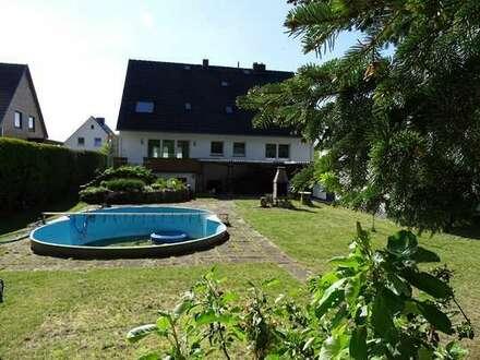 Großes Wohnhaus - Naturnahes Wohnhaus in idyllischer Lage vor den Toren von Braunschweig