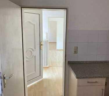 2-Raum-Erdgeschosswohnung mit Einbauküche in Stadtamhof