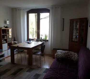 Gepflegte 3-Zimmer-Wohnung mit Balkon in Essen