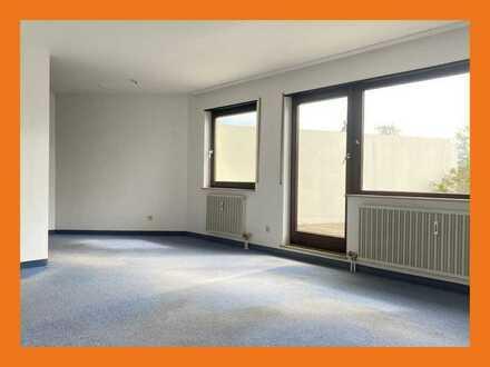 Attraktive 3 Zi.-Wohnung mit Terrasse in Mössingen-Bästenhardt mit TG-Stellplatz und großem Keller