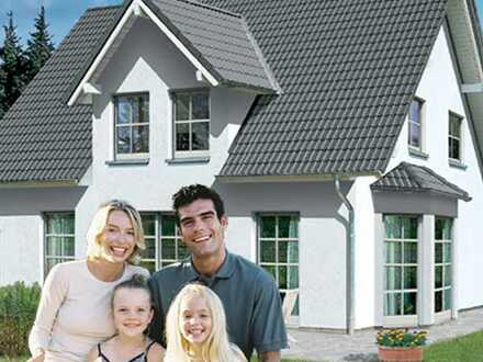 Ein eigenes Haus mit Keller macht die Liebe komplett