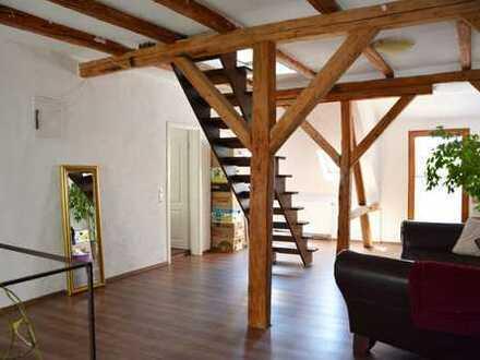 Wunderschönes Einfamilienhaus für Individualisten