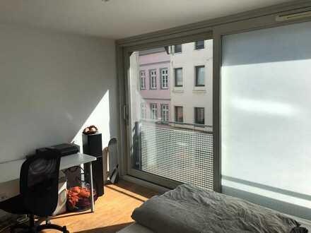 15qm WG-Zimmer in der Mainzer Oberstadt