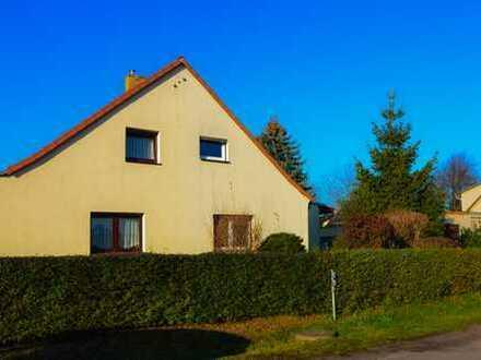 frisch modernisierte Doppelhaushälfte im Leipziger Norden
