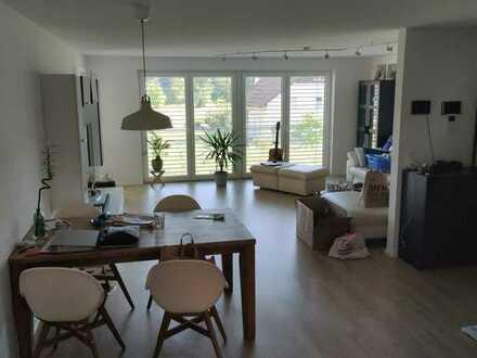 +++ Murg Rheinpromenade! Gepflegte 3,5 Zimmerwohnung zu vermieten!