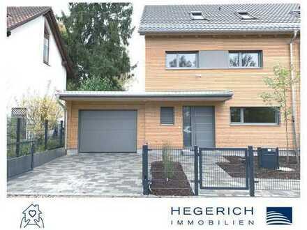 Hegerich: Luxushaus in Waldperlach